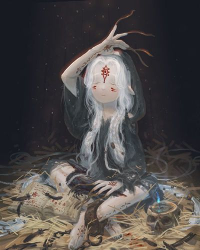 Rituals - part 5