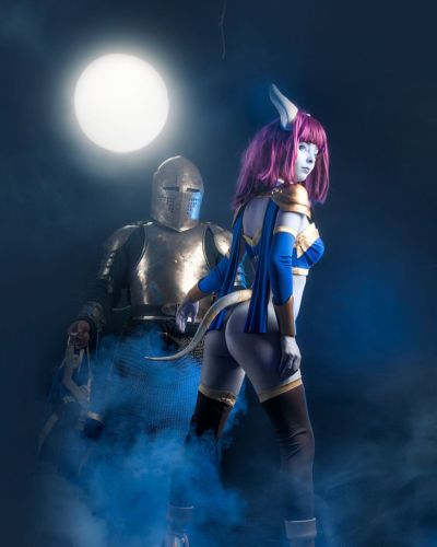 Cosplay - PART 5