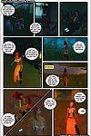 Garnets Journey by MiraggioComics - part 2