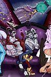 World of Warcraft Mixed Futanari/Shemale and Traps - part 10