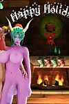 World of Warcraft Mixed Futanari/Shemale and Traps - part 18