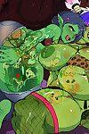 World of Warcraft Mixed Futanari/Shemale and Traps - part 37
