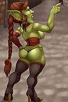 Goblin Girls - part 18