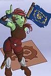 Goblin Girls - part 31