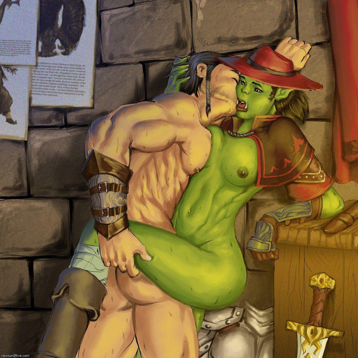 Porn wow orc docstest.mcna.net