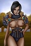 World of Warcraft Art Collection - part 8