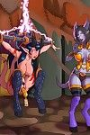 Great World of Warcraft collection - part 6