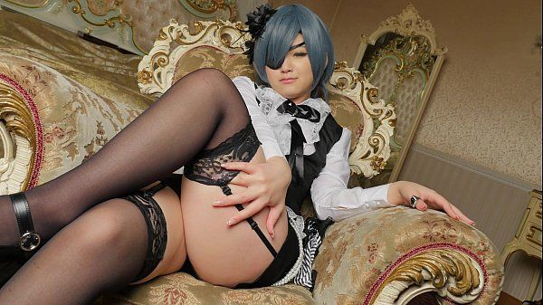 Black Butler Reverse Trap part 1