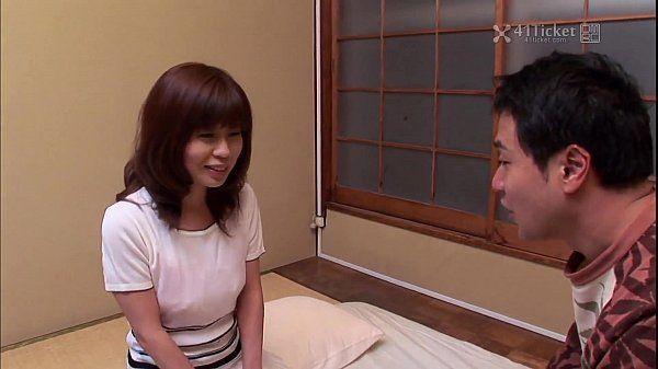 41Ticket Japanese Cougar Sayori Mizusawa (Uncensored JAV) HD