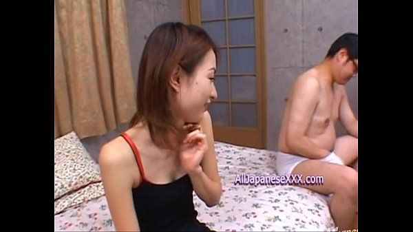 Asian model in hardcore massive bukkake
