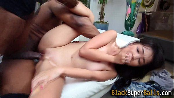 Asian ho pounded by bbc