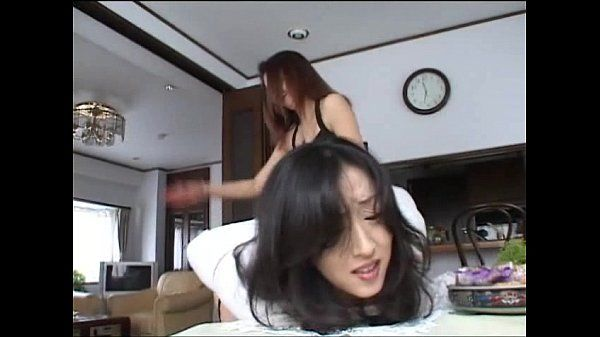 176 Spanking Reformation Of Japanese Housewife