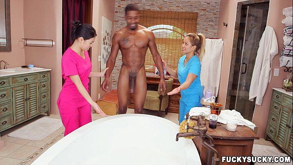 Asian massage therapy HD