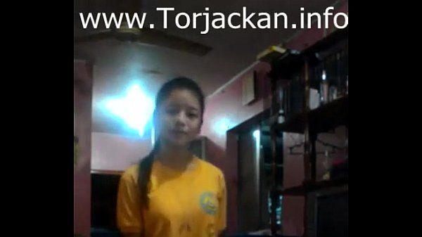 Pinay Teen na Sarap PAGSALSALAN Part 2