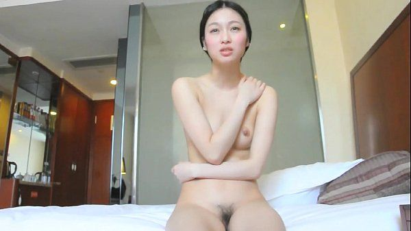 Chinese model give a nice detail blow job--see more at www.wildsexygirl.com