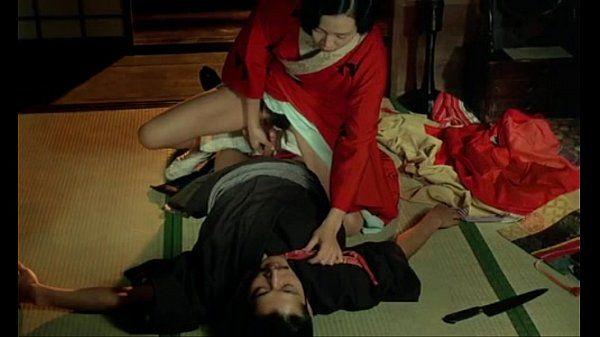Sex scene 1 asian scene