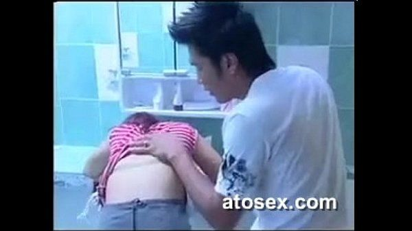 Hot Asian erotic movie scenes