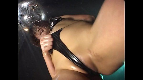MBOD Club Sexy Dance Vol.3 Aya Fukunaga-FX