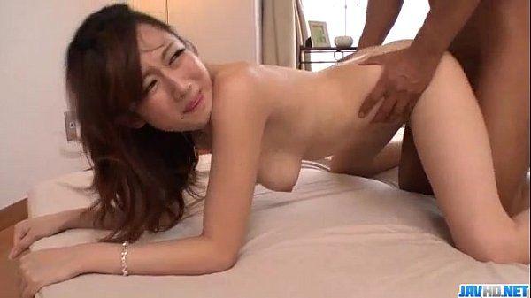 Amazing porn scenes along superb Reon Otowa