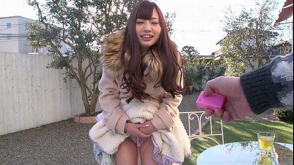 Remote controlled asian babe 01 Yuria Mano