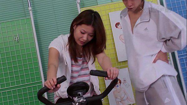 41Ticket Japanese Sexercise (Uncensored JAV) HD