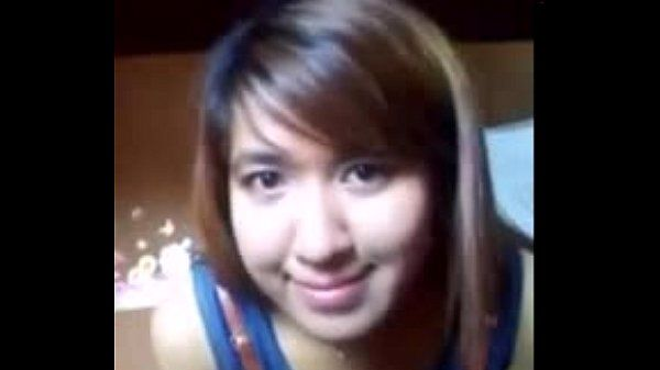 Cute Asian on a camshow