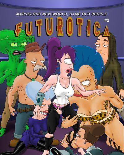 Futurotica