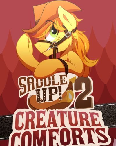 Saddle Up! 2 - Free Version (My Little Pony: Friendship is Magic)