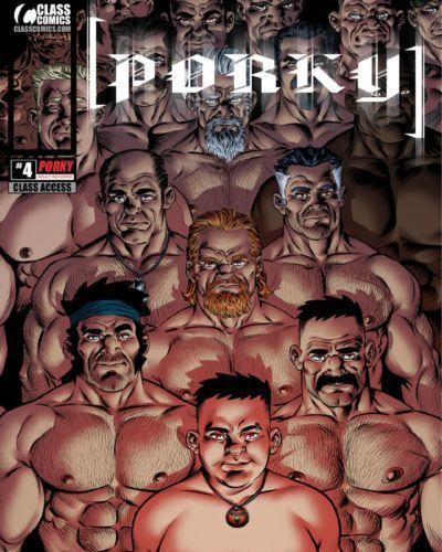 Patrick Fillion- Logan Porky 4