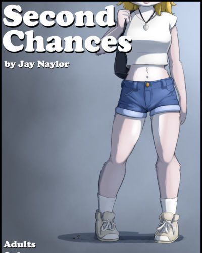 Jay Naylor Second Chances