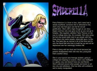 Spiderella