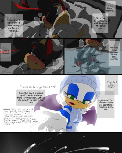 SonicCake Shadow\