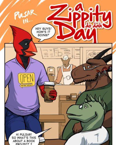 Pulsar A Zippity Do Dah Day (color)
