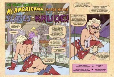 (Eric Logan III) Slaves to Krude