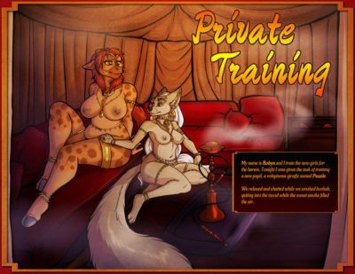 Kadath Private Training Ongoing
