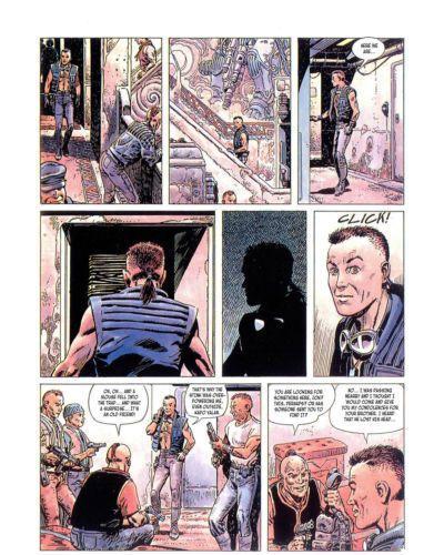 Juan Zanotto Falka - Volume #02: Beyond the Anguish (ENG) - part 2