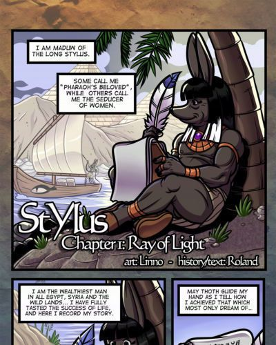 Linno Stylus (discontinued)