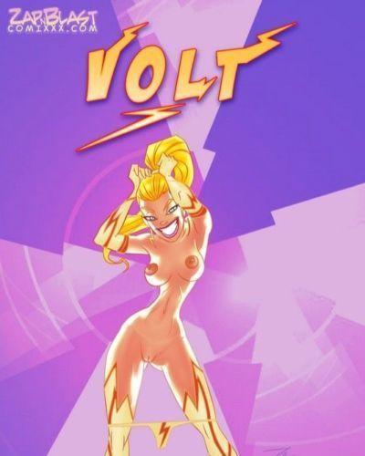 Turning 18 Volt