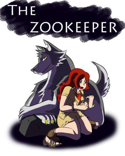 SilverBulletProof The Zookeeper