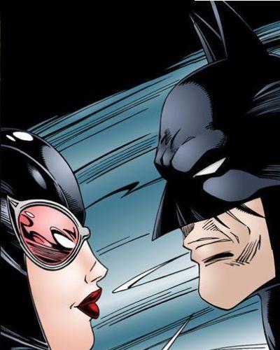 باتمان xxx