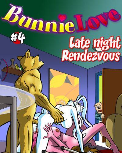 bunnie love vol.04