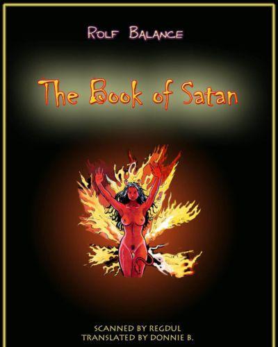 Rolf Balance The Book of Satan