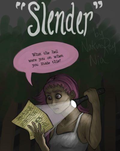 slender man comic ((ongoing))