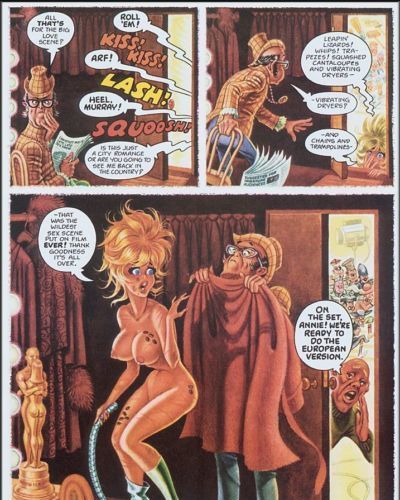 Playboy Little Annie Fanny Collection (101-200) - part 5