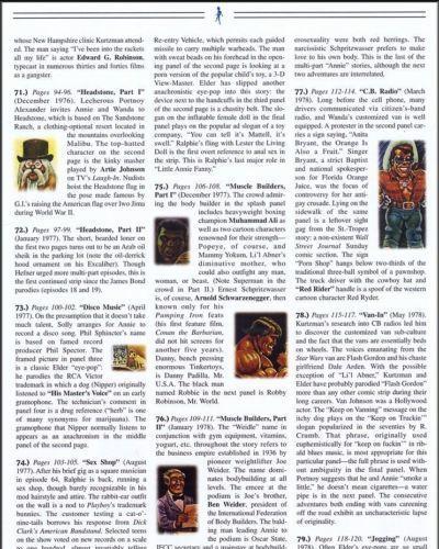 Playboy Little Annie Fanny Collection Part4 (Final) - part 6