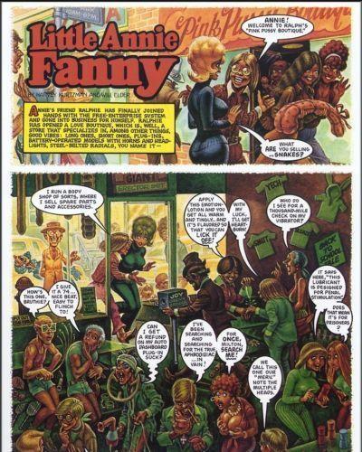 Playboy Little Annie Fanny Collection Part4 (Final)