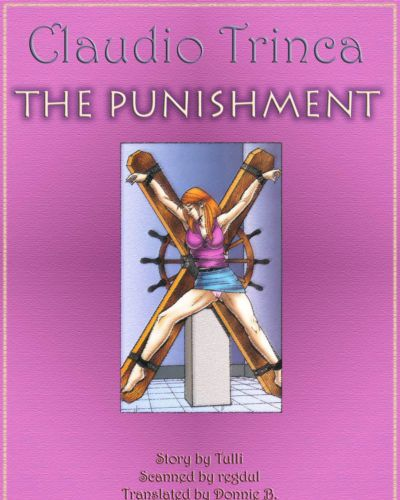 Trinca The Punishment