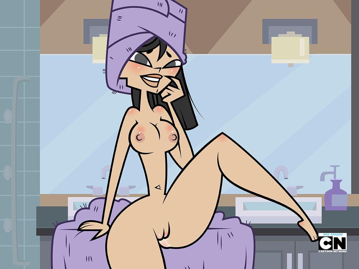 Total drama island cartoon sex porn
