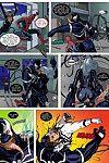 Rosita Amici Sexual Symbiosis 1 (Spider-Man) - part 2