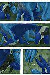 Asyd Rayn Venturous Encounters